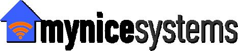 mynicesystems.de-Logo